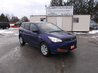 Used 2014 Ford Escape for sale in Elmvale, ON