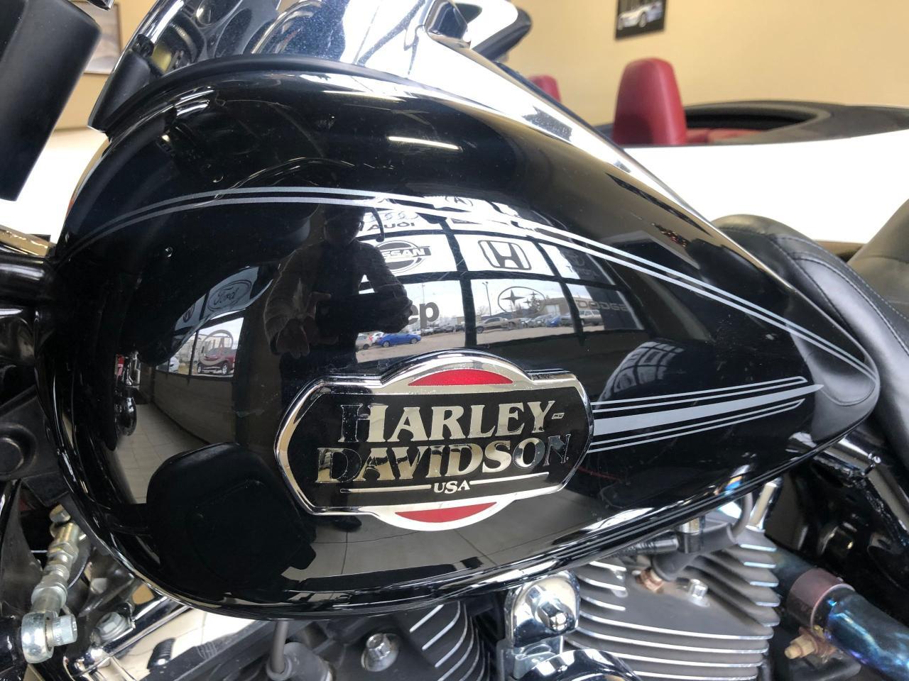 2008 Harley-Davidson ULTRA CLASSIC