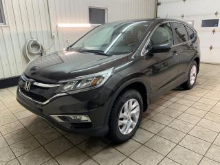 Used 2015 Honda CR-V Traction intégrale 5 portes EX for sale in Trois-Rivières, QC