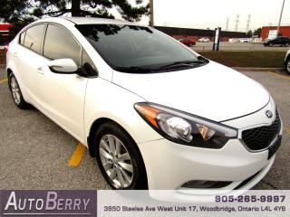 Used 2015 Kia Forte LX - 1.8L for sale in Woodbridge, ON