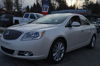 Used 2014 Buick Verano Convenience 1 for sale in Richmond Hill, ON