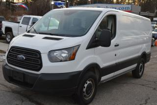 Used 2015 Ford Transit 250 T250 for sale in Richmond Hill, ON