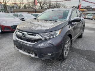 Used 2019 Honda CR-V EX-L for sale in Halifax, NS