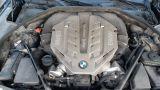 2011 BMW 7 Series 750i xDrive