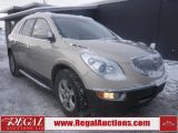 Photo of Gold 2012 Buick Enclave