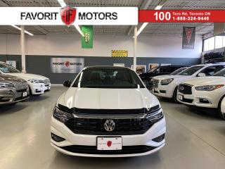 Used 2019 Volkswagen Jetta Highline *CERTIFIED!*|SUNROOF|LEATHER|AMBIENT|+++ for sale in North York, ON
