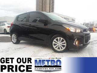 Used 2016 Chevrolet Spark 1LT - Very Clean for sale in Ottawa, ON