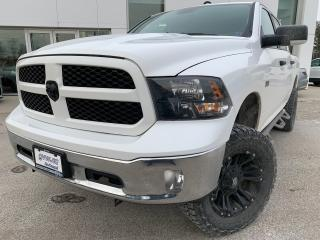 Used 2016 RAM 1500 OUTDOORSMAN for sale in Guelph, ON