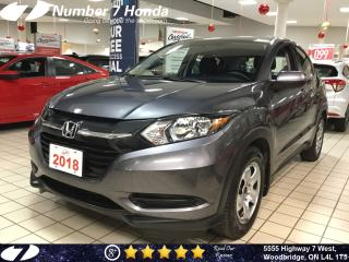 Used 2018 Honda HR-V LX| Backup Cam| All-Wheel Drive| Bluetooth| for sale in Woodbridge, ON