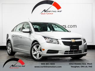 Used 2014 Chevrolet Cruze 2.0 TD|Diesel|Heated Leather|Backup Camera|ON-Star for sale in Vaughan, ON