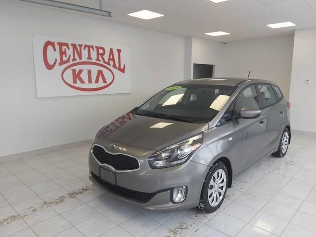 2015 Kia Rondo LX Value