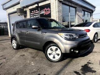 Used 2019 Kia Soul LX BA for sale in Longueuil, QC