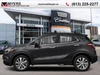 New 2020 Buick Encore Preferred  - Keyless Start for sale in Ottawa, ON
