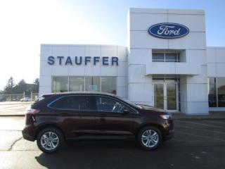 New 2020 Ford Edge SEL for sale in Tillsonburg, ON