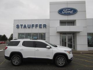 Used 2019 GMC Acadia SLE for sale in Tillsonburg, ON