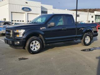 Used 2016 Ford F-150 SPORT, SUPER CAB, 4X4, for sale in Vallée-Jonction, QC