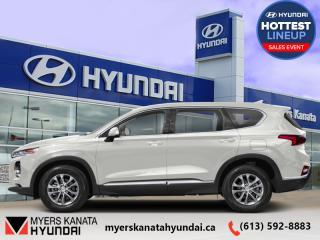 New 2019 Hyundai Santa Fe 2.0T Preferred AWD  - $205 B/W for sale in Kanata, ON