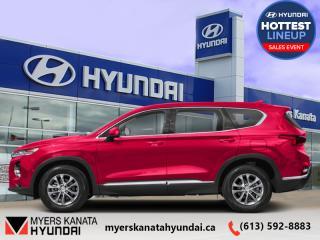 New 2020 Hyundai Santa Fe 2.0T Preferred AWD w/Sunroof  - $230 B/W for sale in Kanata, ON