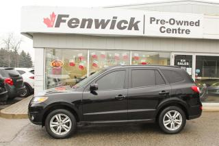 Used 2012 Hyundai Santa Fe GL 2.4L at for sale in Sarnia, ON