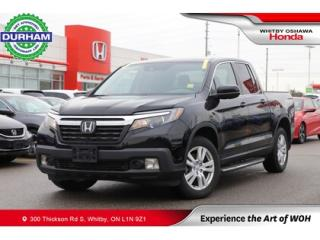 Used 2018 Honda Ridgeline LX AWD for sale in Whitby, ON