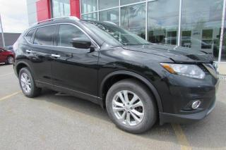 Used 2016 Nissan Rogue SV, Traction intégrale 4 portes for sale in Montmagny, QC