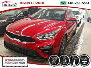 Used 2019 Kia Forte EX* LIMITED* GPS* TOIT* LIQUIDATION* for sale in Québec, QC