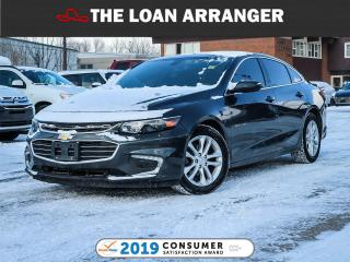 Used 2018 Chevrolet Malibu for sale in Barrie, ON