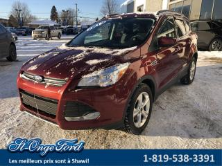 Used 2016 Ford Escape 4 portes SE, Traction intégrale for sale in Shawinigan, QC