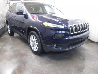 Used 2014 Jeep Cherokee North for sale in Laval, QC