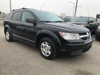 Used 2009 Dodge Journey SE 7 PASSAGERS for sale in Mirabel, QC