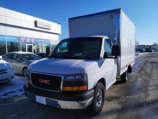 Used 2013 GMC Savana CUBE 12 PIEDS/V8 4.8L/AIR for sale in Blainville, QC