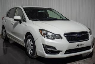 Used 2015 Subaru Impreza 2.0 i  AWD A/C CAMÉRA DE RECUL for sale in St-Hubert, QC