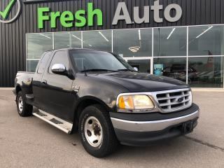 Used 1999 Ford F-150 Supercab Flareside 139  XL, SOLD AS IS for sale in Ingersoll, ON