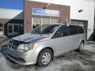 Used 2012 Dodge Grand Caravan 4DR WGN for sale in St-Eustache, QC