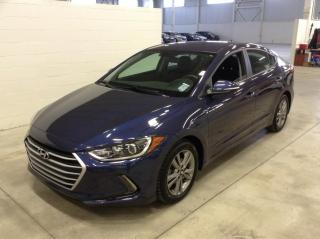 Used 2017 Hyundai Elantra GL Détecteur angle, écran multimédia ++ for sale in Longueuil, QC