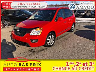 Used 2011 Kia Rondo EX for sale in St-Hyacinthe, QC