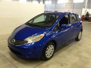 Used 2014 Nissan Versa Sv A/c for sale in Longueuil, QC