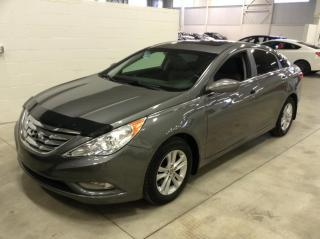 Used 2011 Hyundai Sonata GLS TOIT JANTES for sale in Longueuil, QC