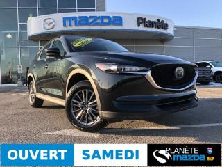 Used 2019 Mazda CX-5 GS AUTO AIR CRUISE MAGS BLUETOOTH for sale in Mascouche, QC