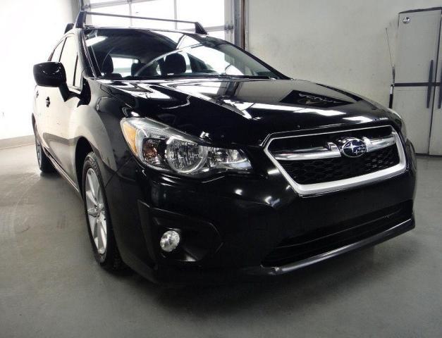 2012 Subaru Impreza 2.0i w/Touring Pkg,NO ACCIDENT,REMOTE STARTER