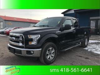Used 2016 Ford F-150 Xlt* excellente état* for sale in St-Agapit, QC