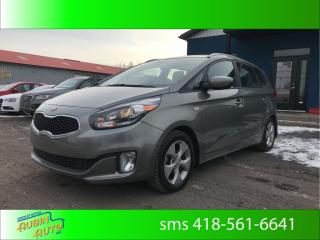 Used 2016 Kia Rondo Lx*a/c, mag , sièges chauffants* for sale in St-Agapit, QC
