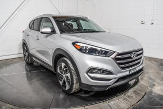 Used 2016 Hyundai Tucson PREMIUM AWD 1,6T A/C MAGS for sale in St-Constant, QC