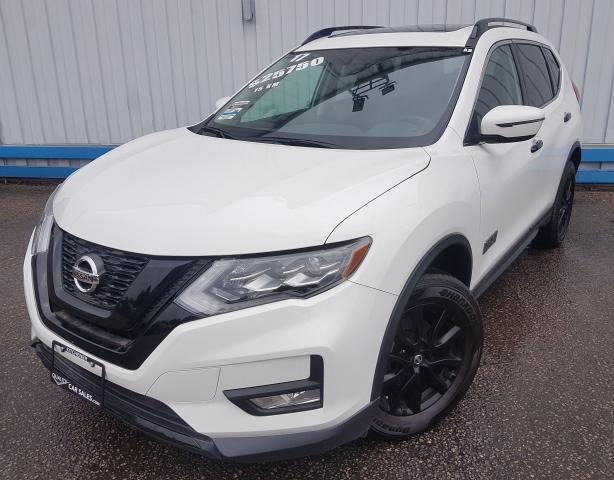 2017 Nissan Rogue SV *STAR WARS ROGUE ONE*