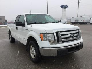 Used 2012 Ford F-150 XLT | As Is for sale in Harriston, ON