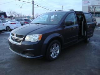 Used 2011 Dodge Grand Caravan SXT STOW & GO 17
