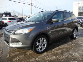 Used 2014 Ford Escape FWD 18