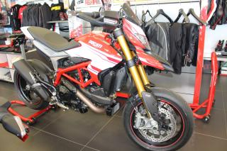Used 2018 Ducati Hypermotard 939 SP for sale in Oakville, ON