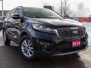 Used 2019 Kia Sorento EX 2.4 4dr AWD w/LEATHER for sale in Brantford, ON