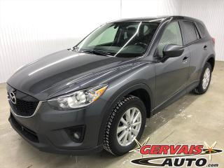 Used 2014 Mazda CX-5 GS 2.5 AWD Toit Ouvrant MAGS Caméra de recul for sale in Trois-Rivières, QC